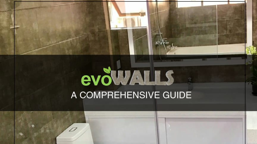 evoWALLS by EVORICH - A Comprehensive Guide