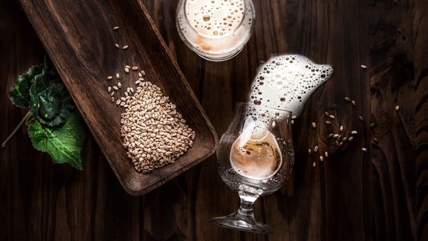 Matcha ölen till sommarens grillrätter