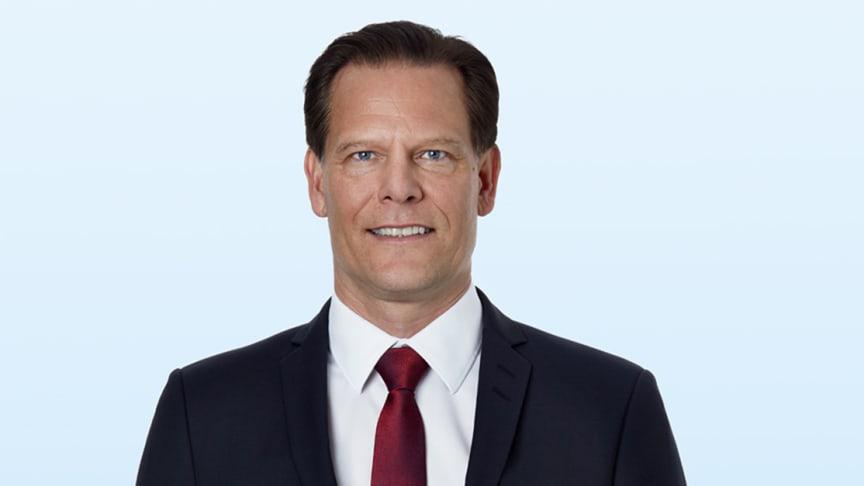 Caj Virta, Head of Valuation på Colliers
