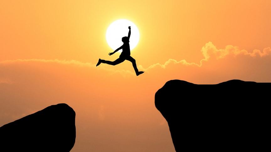 Jag ska vara hoppfull ! Foto: PThira89 (AdobeStock.com)
