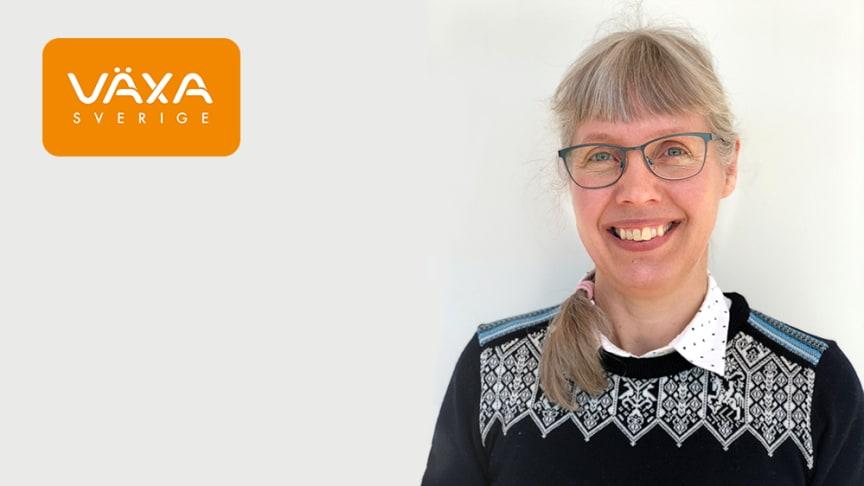 -I Växa Sverige är RE ett tal som följs upp i Månadsuppföljningarna som många besättningar arbetar med tillsammans med sin fruktsamhetsrådgivare. Snart kan vi redovisa RE som ett nyckeltal i managementverktyget MinGård®, säger Helena Kättström