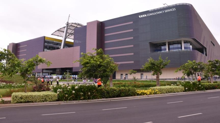TCS rakentaa Ericssonille uuden pilviympäristön tutkimus- ja kehitystoimintaan