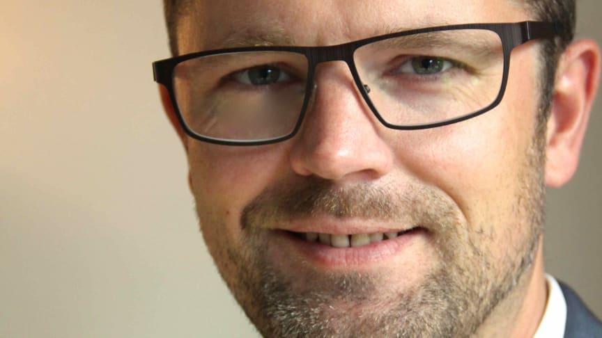 Stephan Schalm wird zum 1. April 2019 neuer Leiter des Geschäftsbereiches Planen in der Rudolf Müller Mediengruppe