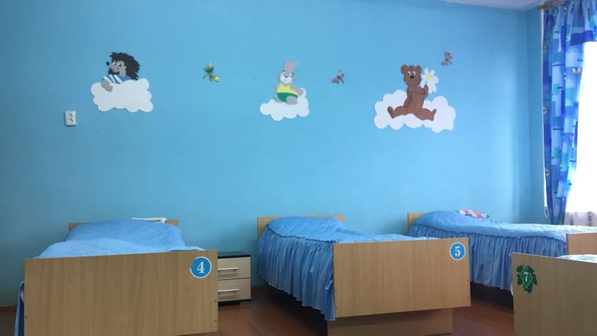 För första gången har alla FN:s 193 medlemsstater slagit fast att institutionsvård (barnhem) är skadligt för barn och att existerande institutioner bör fasas ut.