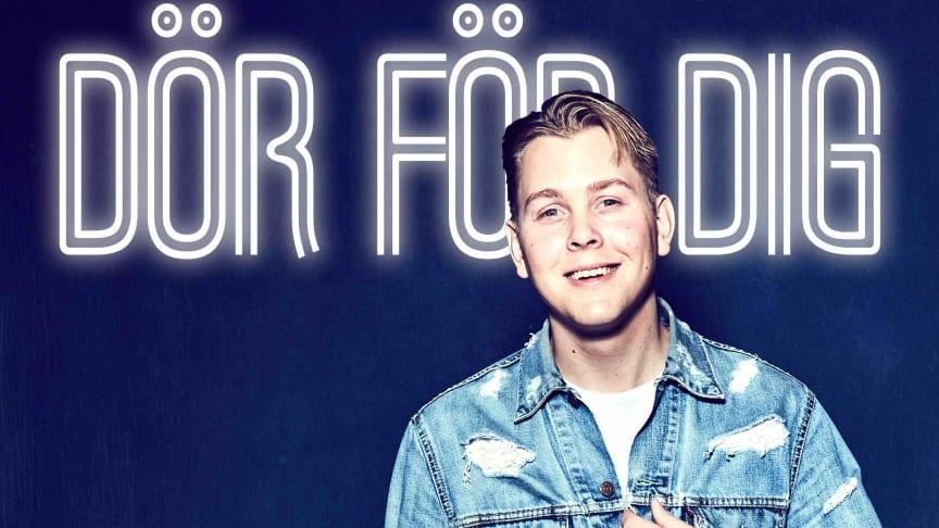 """Emil Assergård släpper ny singel """"Dör För Dig"""". Lyssna här."""