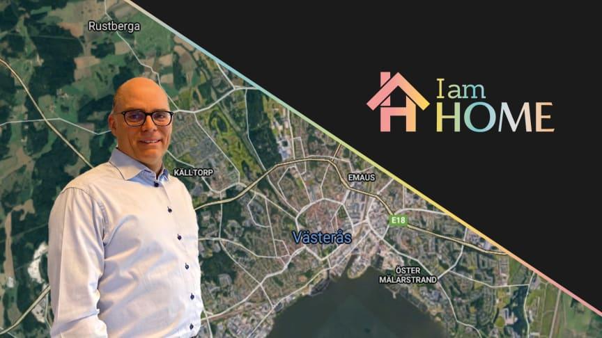 Västerås - En expansiv region med stora utvecklingsmöjligheter