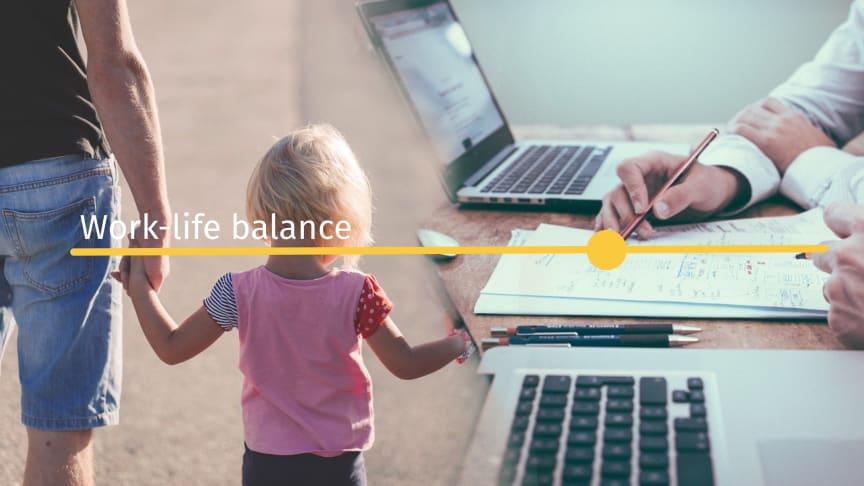 PQM Systems- erbjuder en digital plattform som hjälper dig och ditt företag att hitta en hållbar Work-life balance