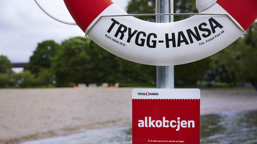 Alkobojen. Foto: Fredrik Persson