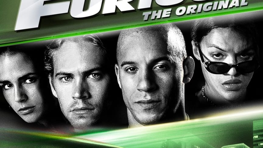 """""""The fast and the furious"""" © Universal/UIP"""