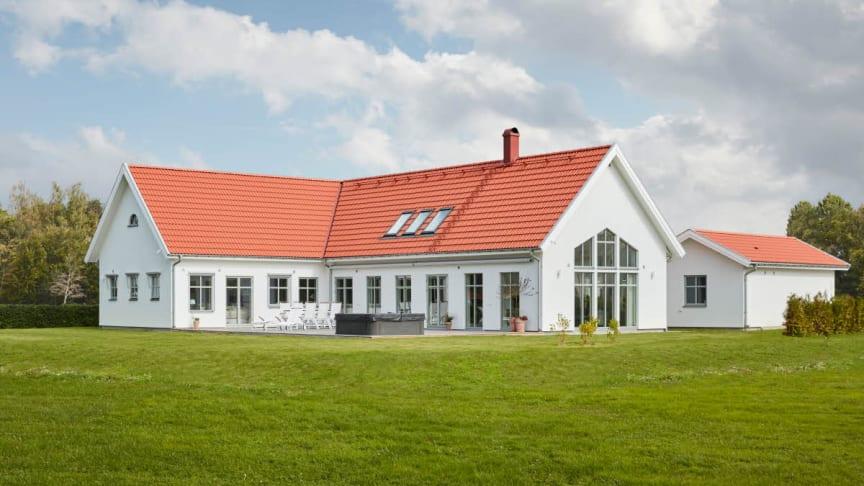 Villa Österlen, Trivselhus AB