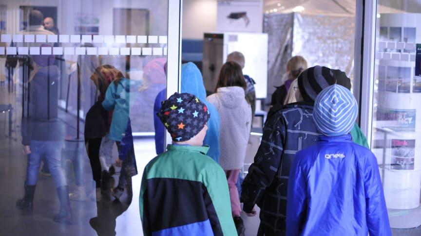 HUMlab och Kulturverket satsar tillsammans  - unikt samarbete mellan Umeå kommun och Umeå universitet