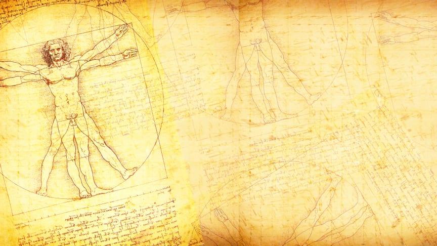 Vår värld i Leonardo da Vincis fotspår - Leonardo da Vinci 1519-2019
