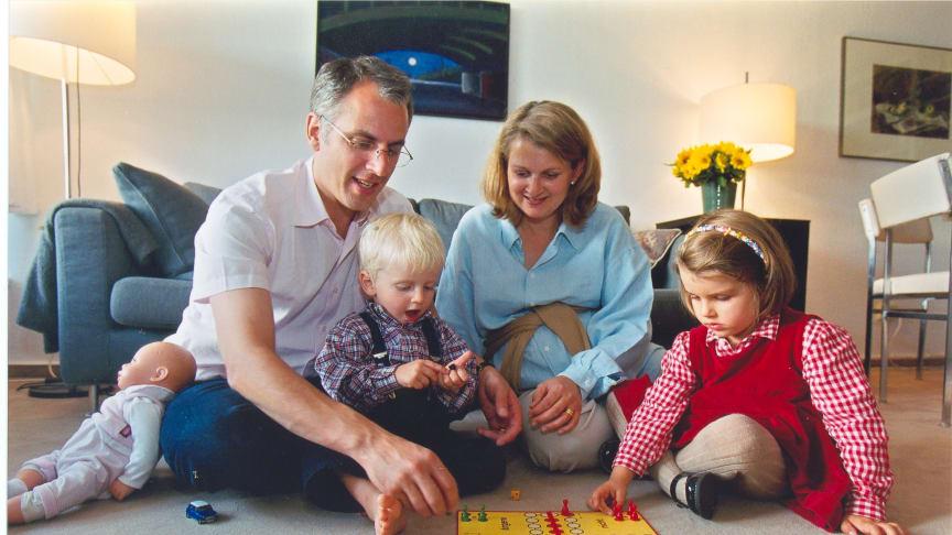 Gemessen am europäischen Durchschnitt investieren die Deutschen wenig in ihre Altersvorsorge. Foto: SIGNAL IDUNA