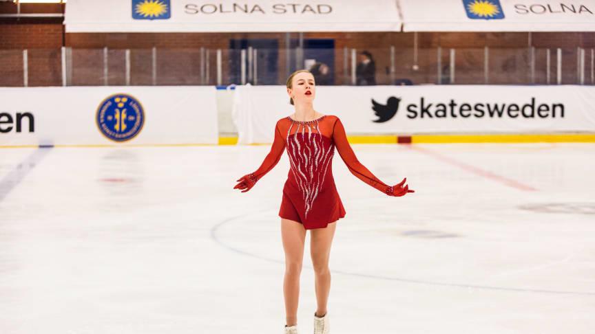 Anita Östlund vidare till final i EM i Graz