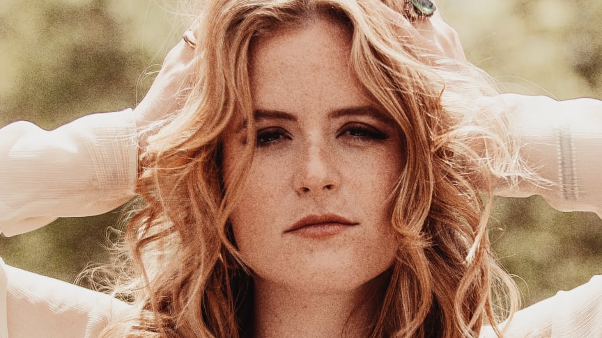 2021 ser ut att bli ett genombrottsår för svensk-amerikanska singer-songwritern Lexi Berg