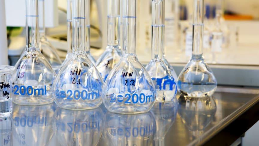Vi söker laboratorieingenjör
