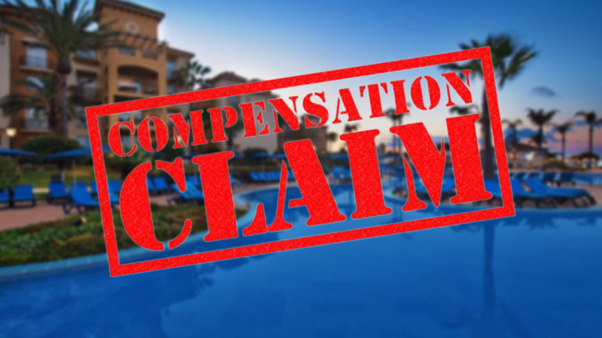 Spanish timeshare compensation.  Is it real, or just a scam?
