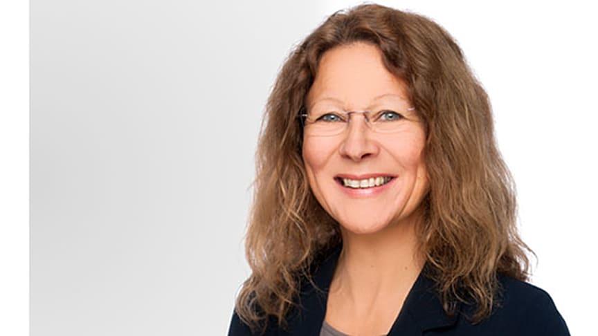Katharina Onusseit übernimmt die Leitung von Motorist und Markt in Grün. Foto: Privat