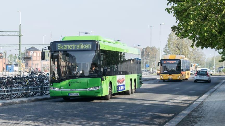 Tack för den här resan Kristianstad!