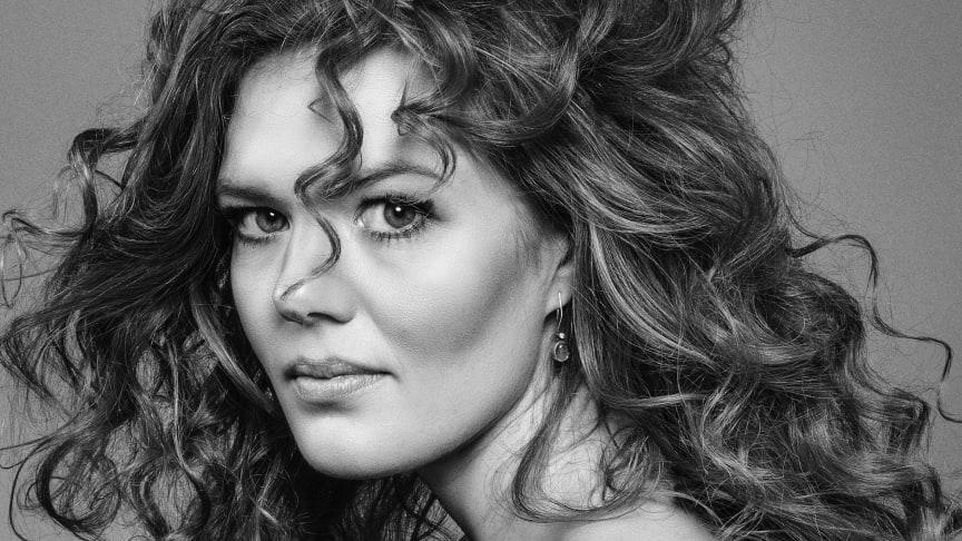 Kathrine Windfeld - Artist in Residence vid Vara konserthus våren 2020