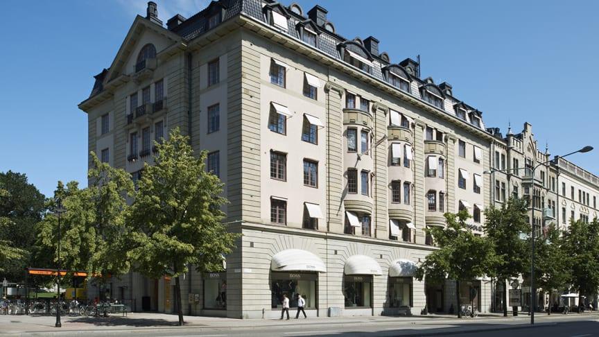 BANK OF CHINA ÖPPNAR KONTOR I STOCKHOLM!