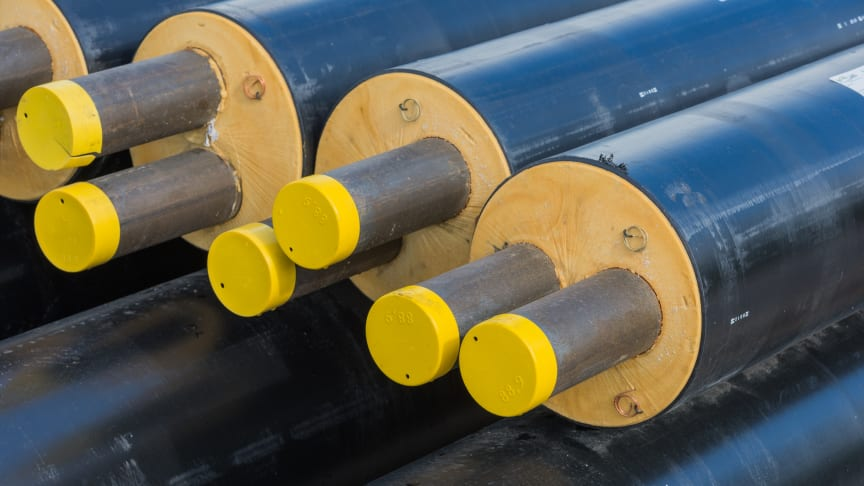 New tool to share Danish district heating knowledge