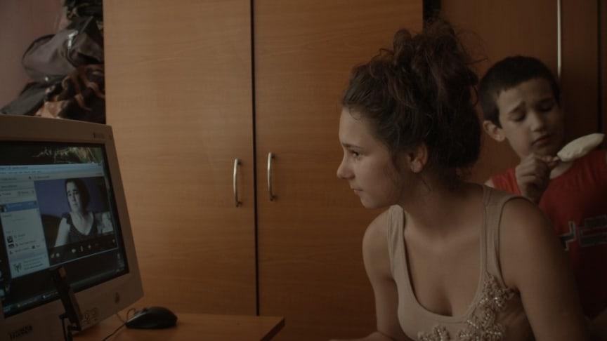Rumänskt på årets upplaga av Göteborg International Film Festival