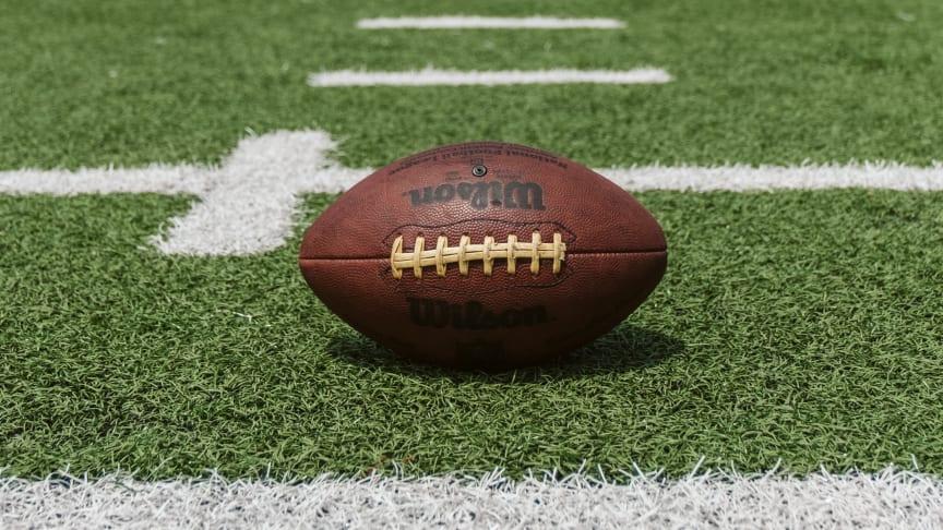 Alla odds på NFL hos ATG