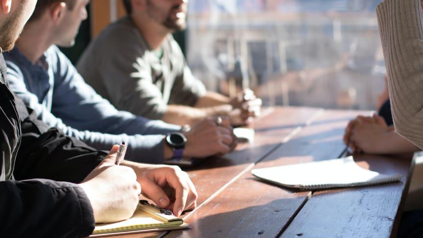 Möjligheter med e-signering inom offentlig sektor