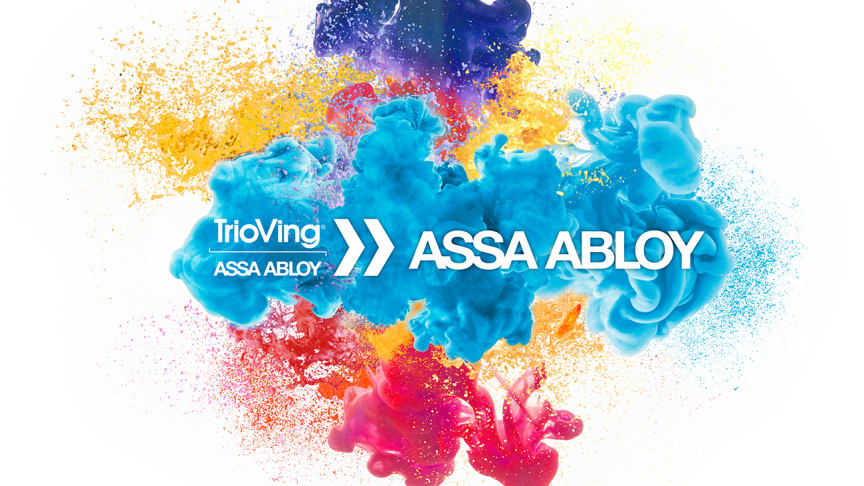 TrioVing blir ASSA ABLOY Opening Solutions Norway