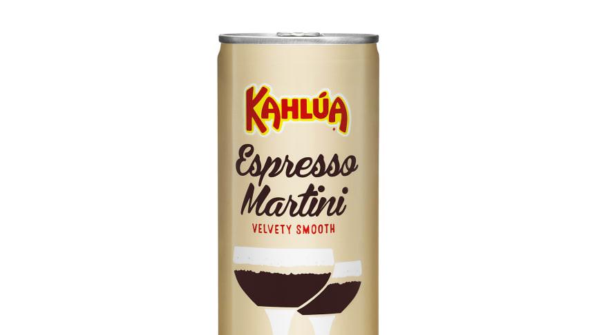 Kahlúa Espresso Martini