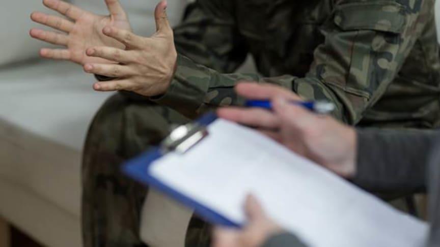 En ny evalueringen anbefaler at styrke indsatsen over for de mest udsatte veteraner