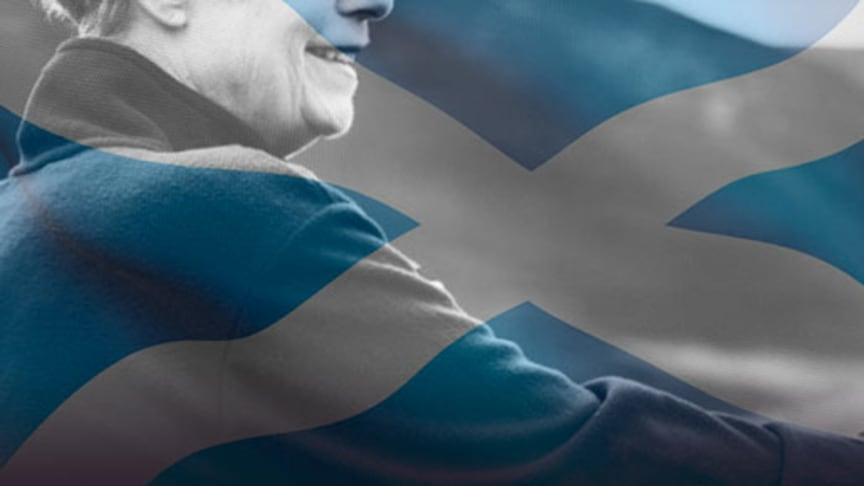 Er Skotland dit næste nye marked?