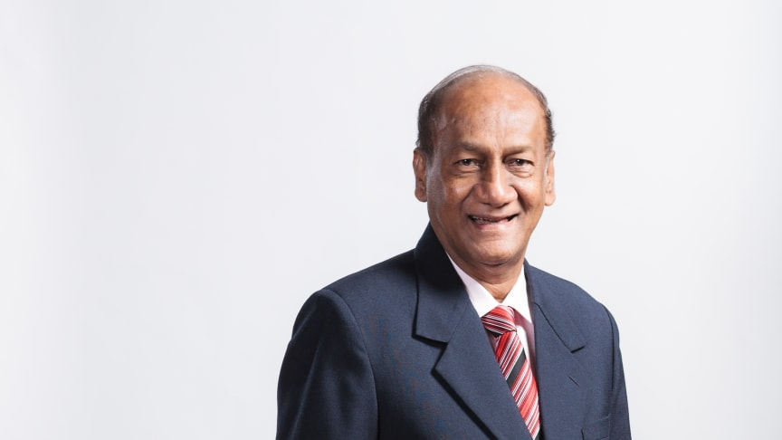 We will consider India as a possible destination for setting up of our third overseas campus: MDIS Secretary-General