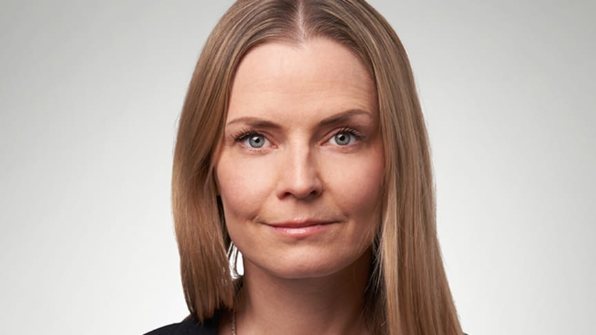 Julia Lilliehöök, Blueair Global Consumer Experience and Market Insights Director