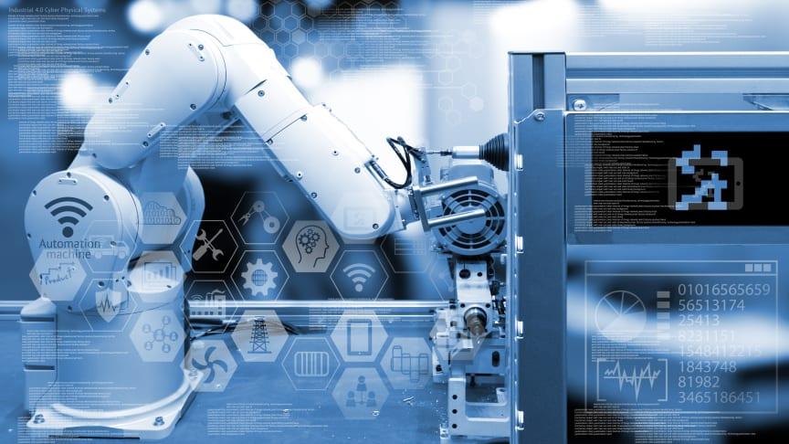 Fem lärosäten kraftsamlar och startar företagsforskarskolan Smart industri.