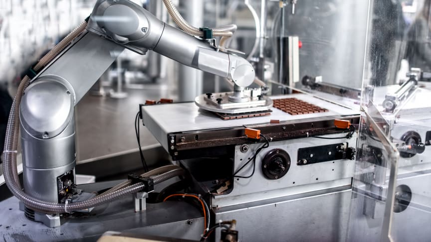 XMReality to supply Nestlé with Remote Guidance technology