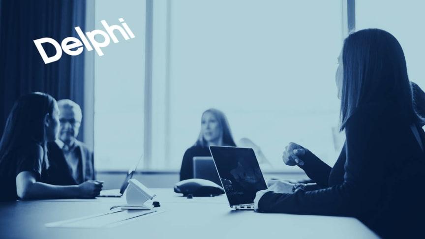 Delphi certifierade enligt Great Place to Work® – som första advokatbyrå i Sverige
