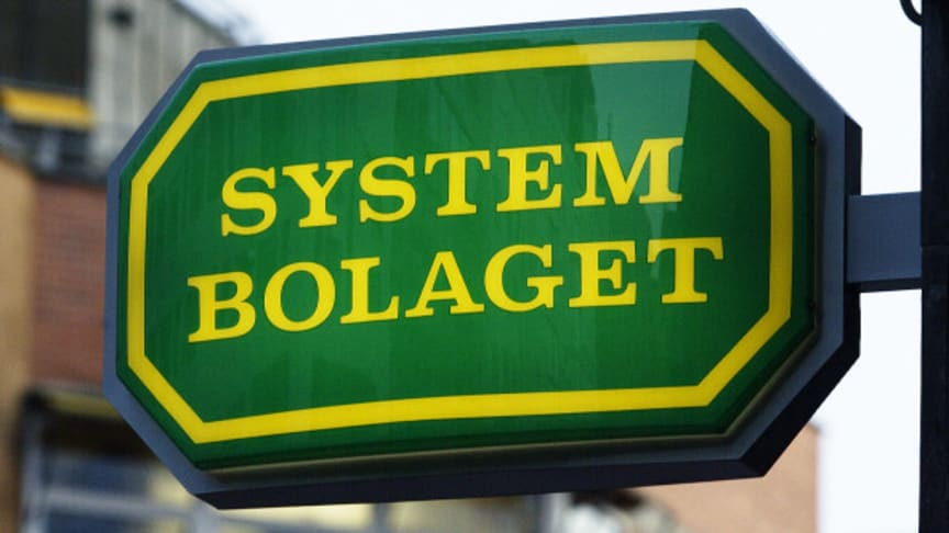 Systembolagets dominans fortsätter bland Sveriges beslutsfattare