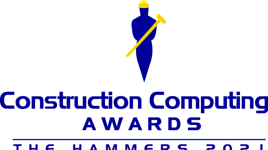 """In its 16th year, the Construction Computing awards affectionally known as """"The Hammers"""" reward the technology, tools and solutions for the effective design, construction, maintenance and modification of buildings and projects"""