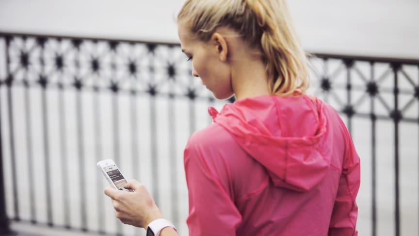 Polarin harjoitustiedot nyt myös Apple Health- ja Google Fit -sovelluksissa