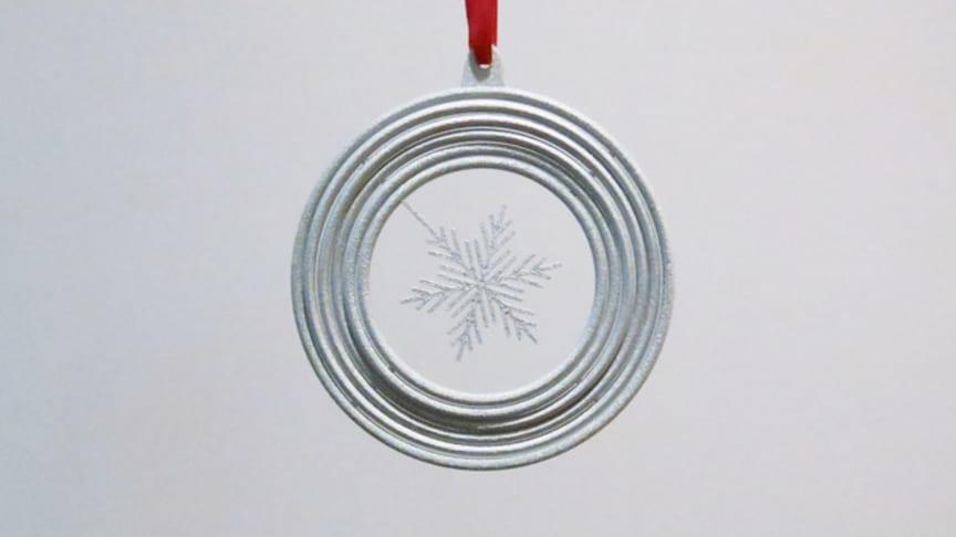 Julepynt fra Anderssen & Voll