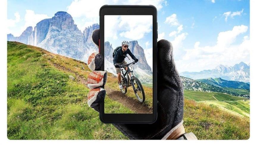 Samsung præsenterer Galaxy XCover 5 - avanceret smartphone til hårde miljøer