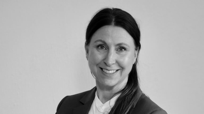 Mia Jonsson utsedd till ledare för Offentlig sektor, Corporate Risk & Broking inom Willis Towers Watson