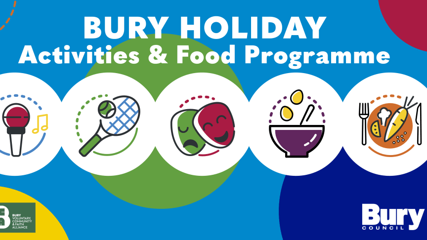 Free holiday activities to help children and young people this summer