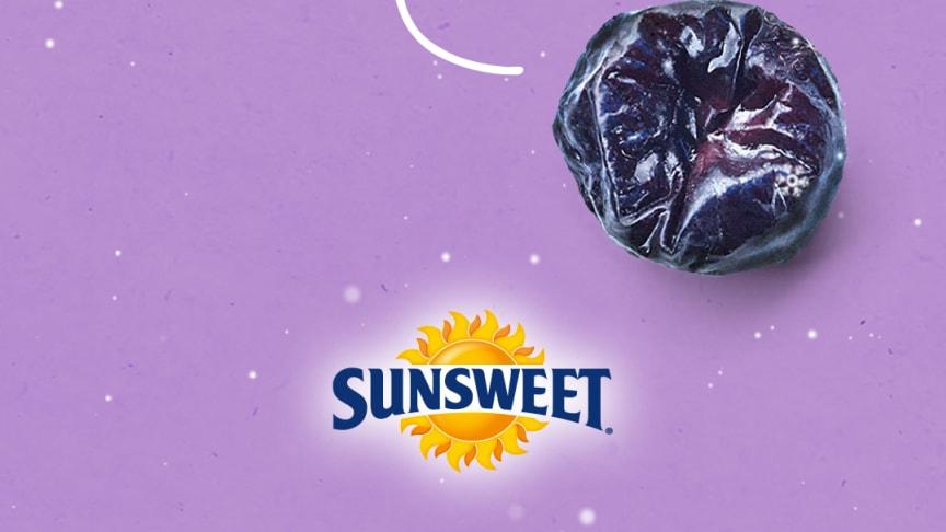 Hvem skulle tro at Sunsweet-svisker er den mest populære i jula?