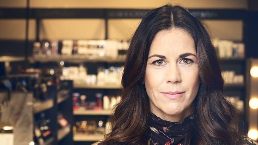 Axel Johnsons ordförande Caroline Berg utsedd till årets ägare