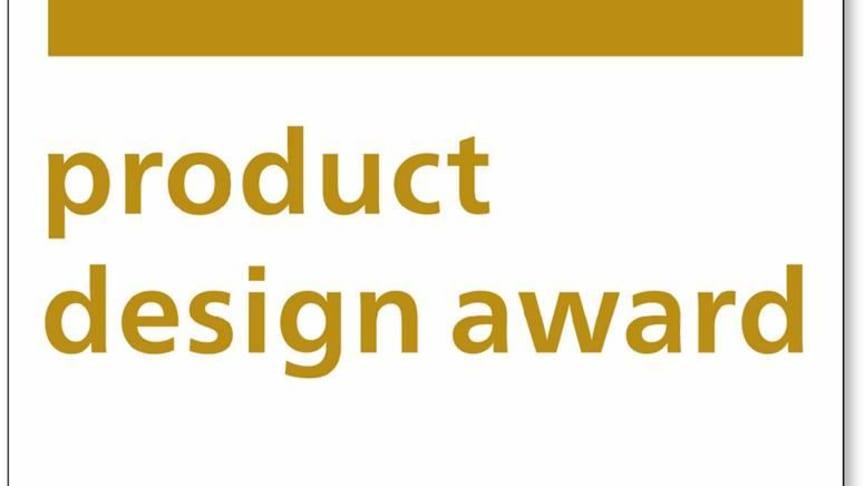 Toyota Material Handling voitti iF Gold Awardin BT Optio L-sarjan suunnittelusta