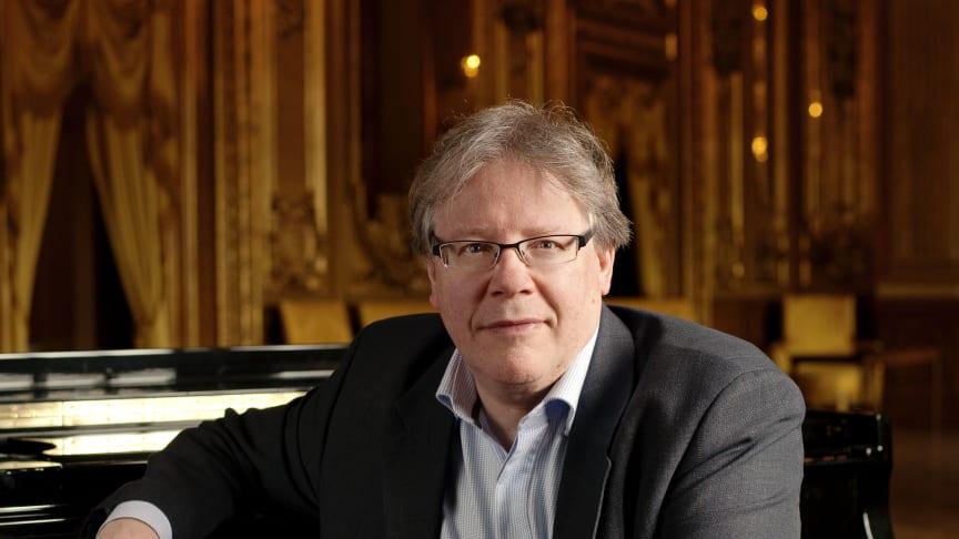 Rolf Martinsson/Foto: Mats Bäcker