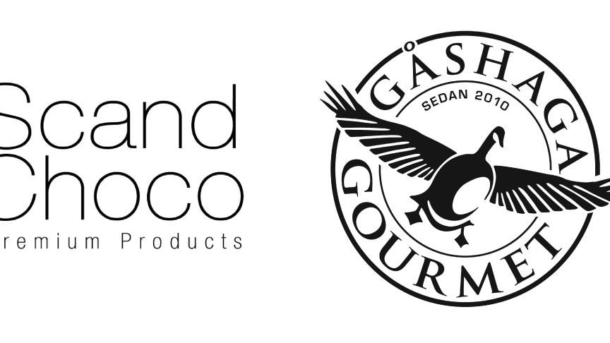 Delikatessföretagen ScandChoco och Gåshaga Gourmet går samman!